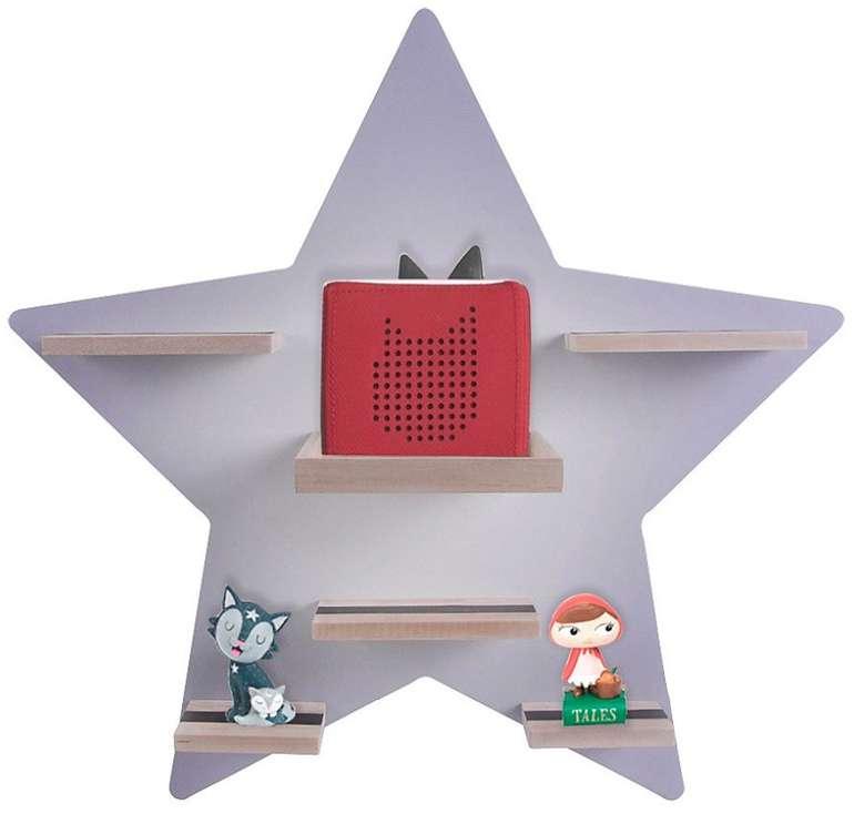 Be Imex - Das Regal für die Tonie Hörspielbox in zwei Varianten für 26,98€ inkl. Versand (statt 36€)