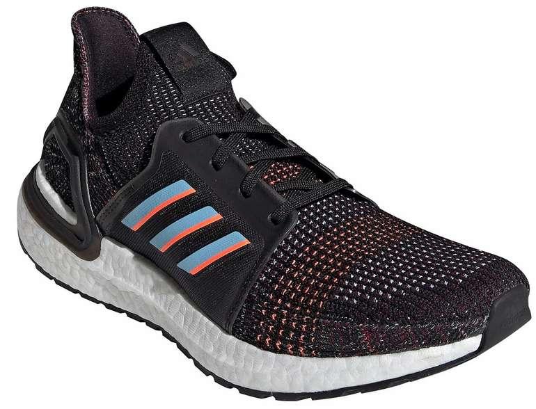 Adidas Ultra Boost 19 Laufschuhe (Größe 42 - 47) für 87,92€ inkl. Versand (statt 119€)