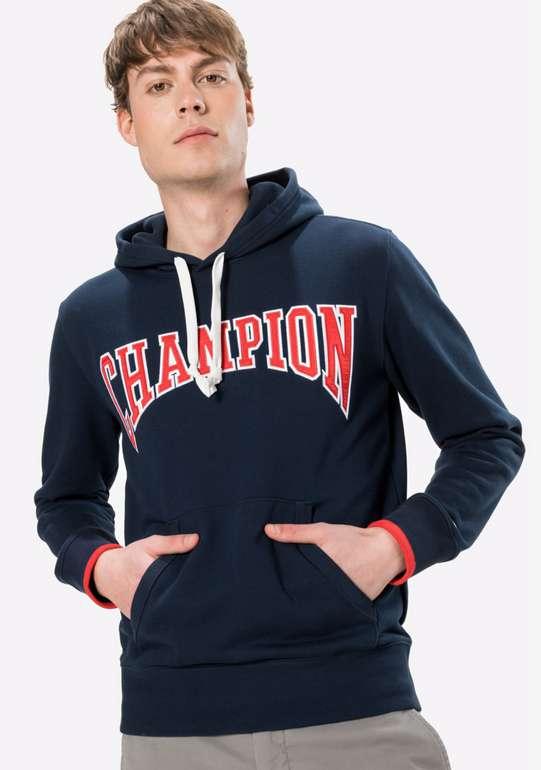 Champion Authentic Athletic Apparel Sweatshirt in Navy für 29,90€inkl. Versand (statt 38€)