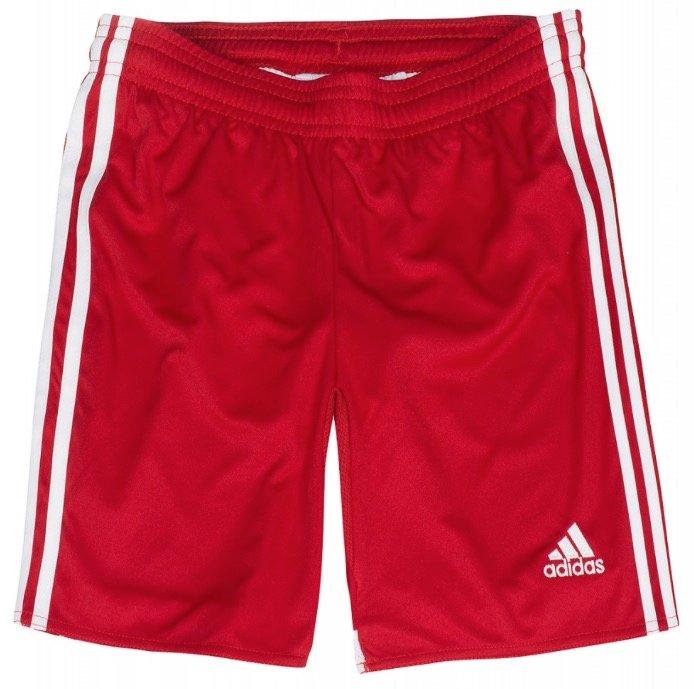 Adidas Performance Regi 14 Shorts WB Kinder Fußball-Shorts in Rot nur 4,99€