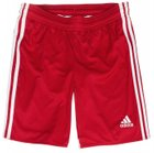 Adidas Performance Regi 14 Shorts WB Kinder Fußball-Shorts in Rot nur 4,99€