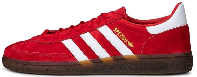 Adidas Originals Handball Spezial Herren Wildleder-Sneaker für 51,98€ (statt 88€)