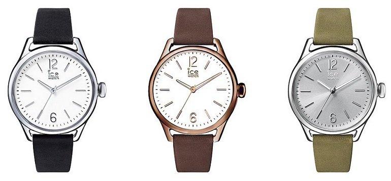 Brands4Friends Ice Watch Ice Time Uhren