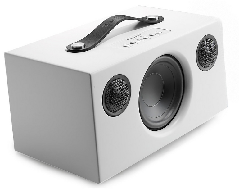 Audio Pro Addon T5 Bluetooth Lautsprecher Weiß ab 129,99€ inkl. VSK (statt 150€)