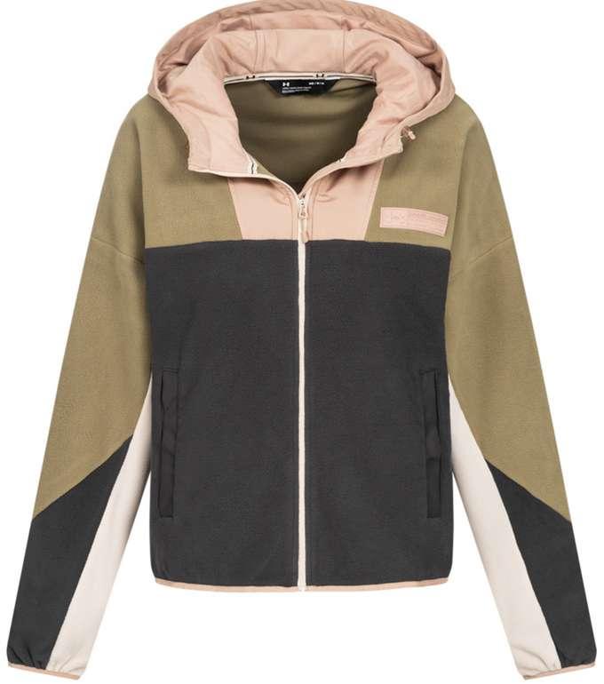 Under Armour Polartec Damen Fleece Jacke für 49,99€inkl. Versand (statt 60€)