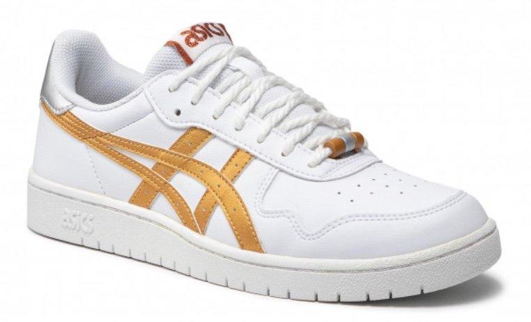 Asics Japan S Herren Sneaker für 54,40€ inkl. Versand (statt 64€)