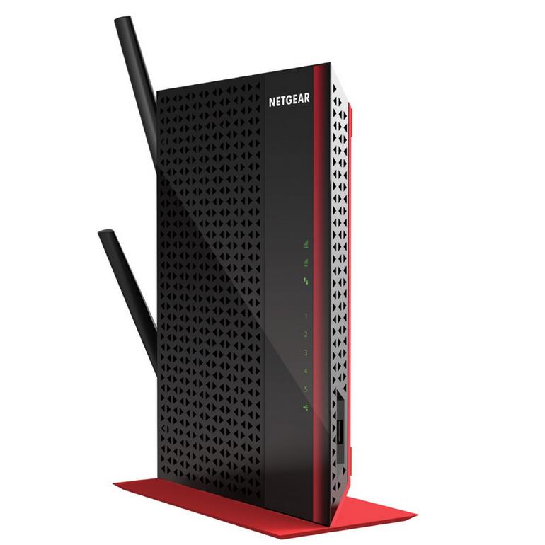 Netgear AC1200 - Universal WLAN Repeater für je 61,99€ inklusive Versand
