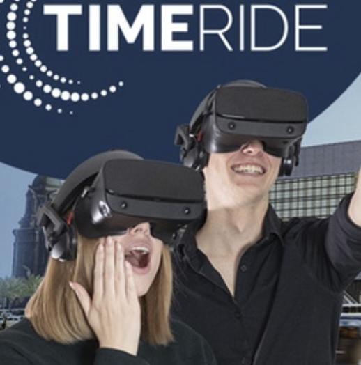 Die interaktive Städtetour der besonderen Art in Berlin für 2 Personen für 12,09€