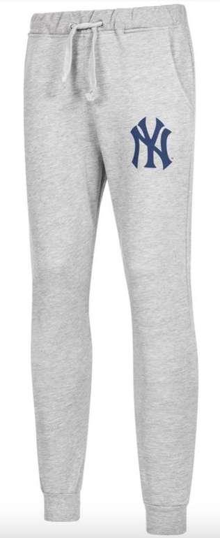 New York Yankees MLB Fanatics Herren Jogginghose für 24,99€ inkl. Versand (statt 36€)