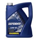 5 Liter Mannol Defender Motoröl 10W-40 für 10,99€ inkl. Versand