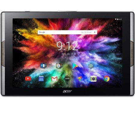 Acer Iconia Tab 10 A3-A50 (64 GB, 10,1 Zoll) für 205,89€ inkl. VSK (statt 248€)