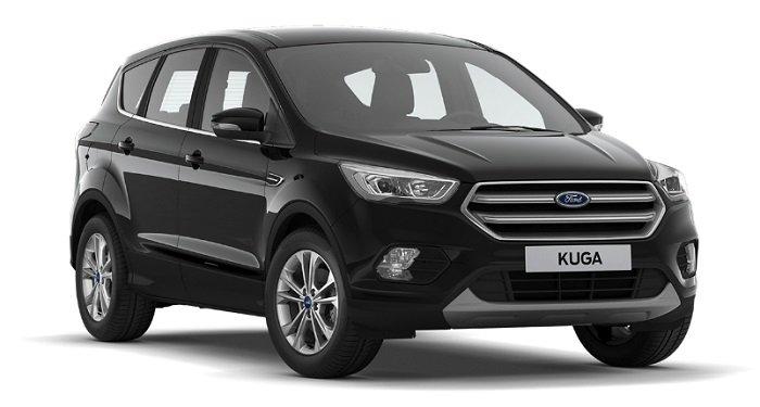 Gewerbe Leasing Ford Kuga 1 5 Titanium Mit 150 Ps Fur 83 19
