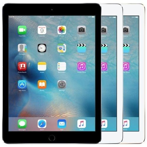 iPad Air 2 16GB WiFi + 4G in Gold für 279,99€ inkl. Versand (Demoware)