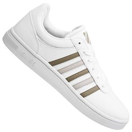 K-Swiss Court Cheswick Sneaker (Gr. 41 - 47) für je nur 25,99€ zzgl. VSK
