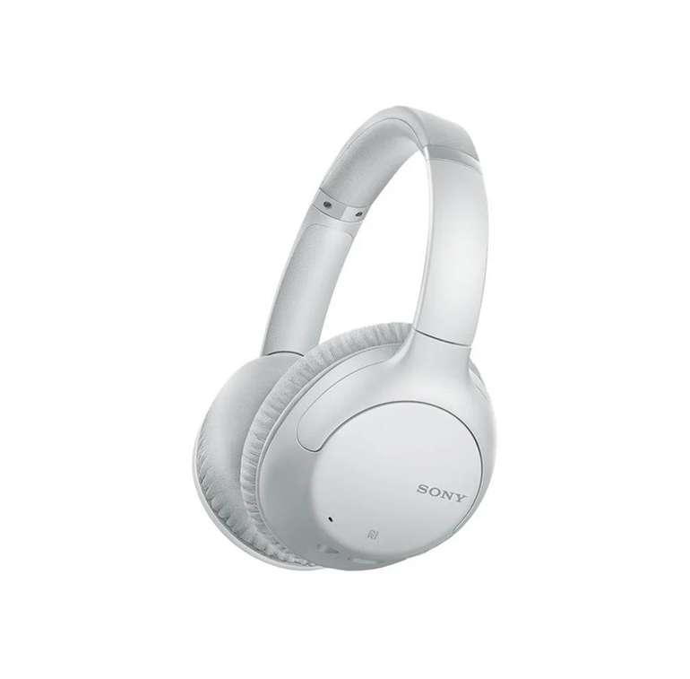 """Sony Kabellose Noise Cancelling-Kopfhörer """"WH-CH710N"""" für 54,49€ (statt 96€)"""