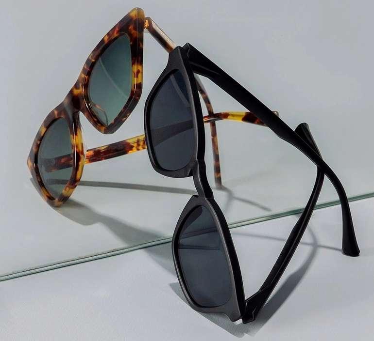 2 polarisierte Hawkers Sonnenbrillen zum Preis von 1er + Versandkostenfrei