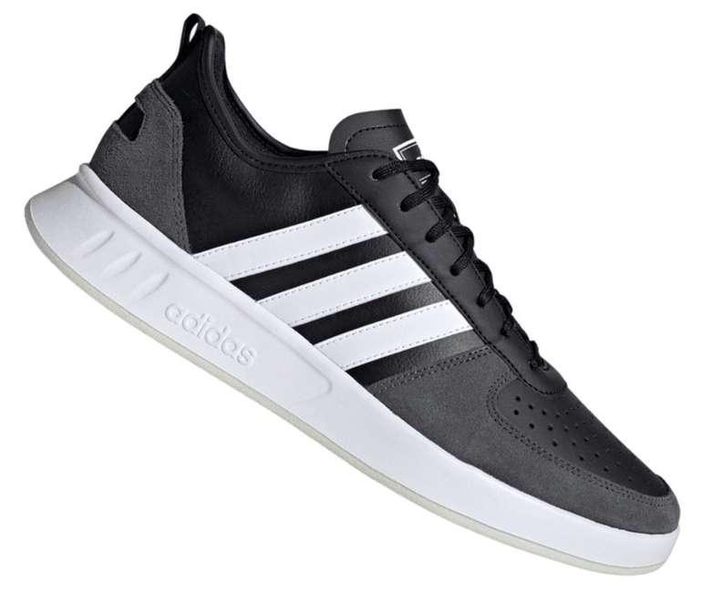 Adidas Court 80s Herren Sneaker (versch. Farben) für je 44,95€ inkl. Versand (statt 55€)