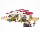 Schleich Horse Club Sale mit 15% Extra Rabatt, z.B. Reiterhof mit Waschplatz 68€