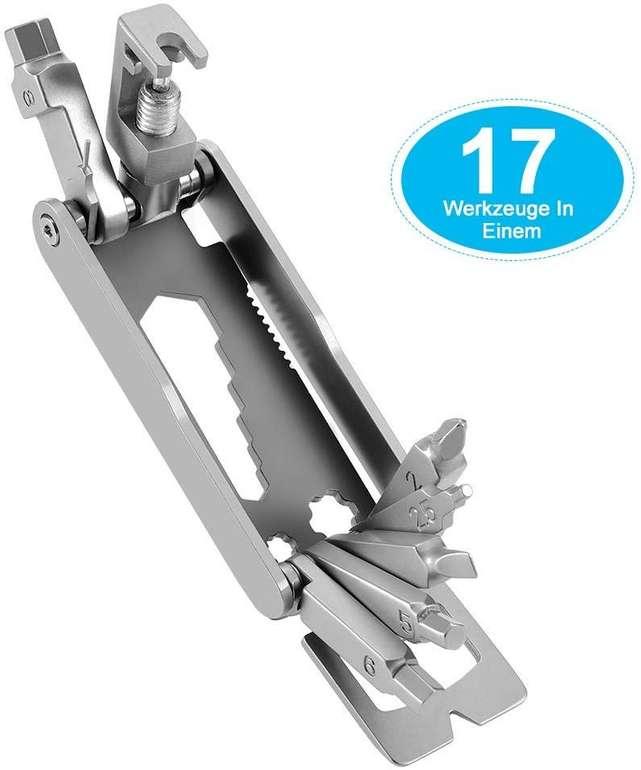 Runacc Fahrrad Reparatur Werkzeug für 5,40€ (Prime)