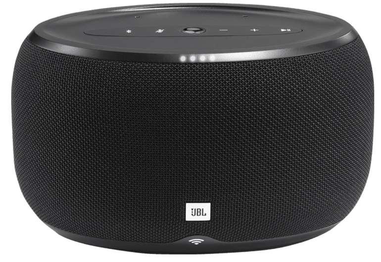JBL Link 300 Bluetooth-Lautsprecher mit Sprachsteuerung für 114,99€ (statt 130€)