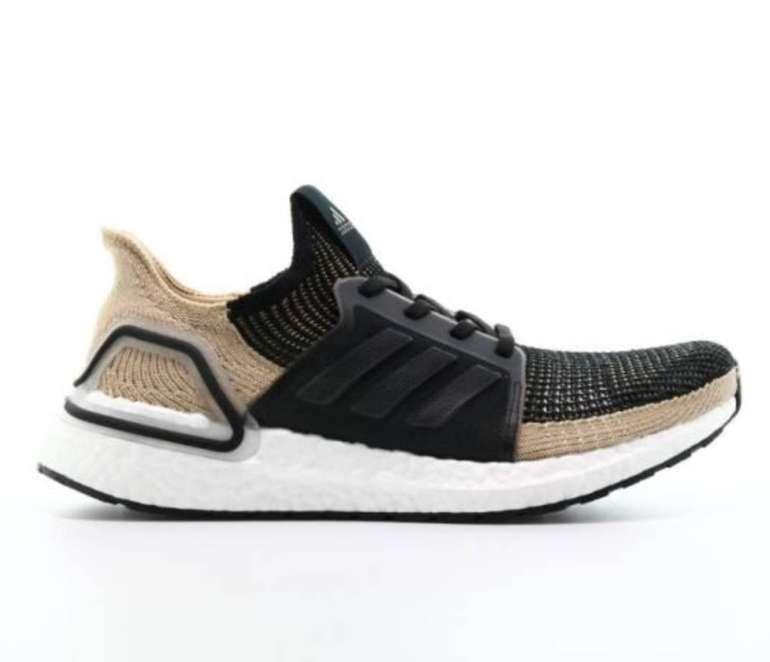30% auf alle Adidas Ultra Boost-Modelle, z.B. Raw Sand Modell für 87,80€
