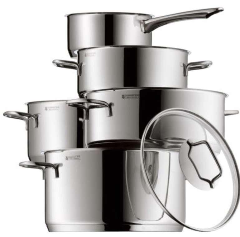 5-tlg. WMF Astoria Kochgeschirr Set für 104,99€ inkl. Versand (statt 130€)