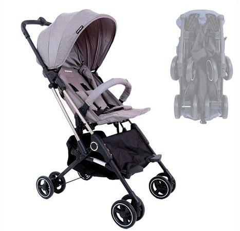 FUXTEC Mini Buggy Kinderwagen für 119€ inkl. VSK (statt 149€)