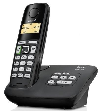 Gigaset AL225A Schnurloses Telefon für 10€ inkl. VSK (statt 29€)