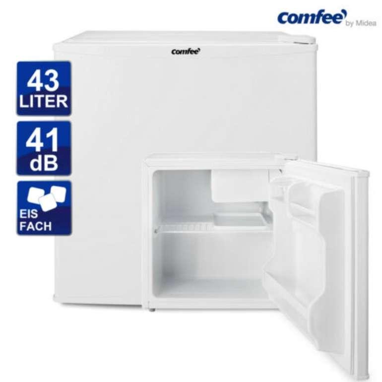 Comfee RCD76WH1 Mini Kühlbox mit Eisfach für 75€ inkl. Versand (statt 89€)