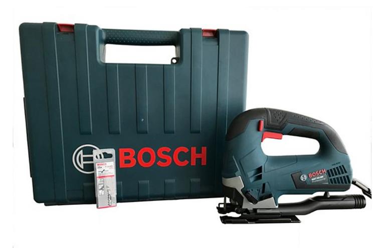 Netto Sale mit bis zu -77% - z.B. Bosch GST 90 BE Stichsäge + Zubehör für 99,99€