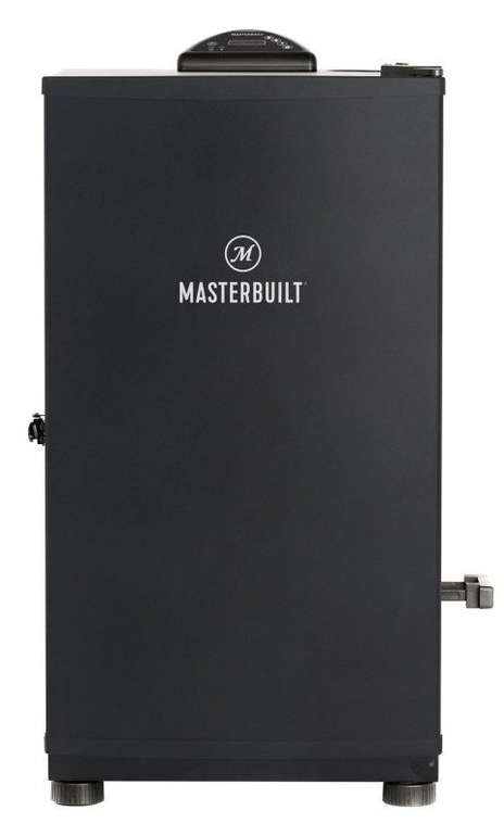 121 Singles Day Angebote bei Alternate, z.B. Masterbuilt MES130B elektrischer Smoker für 199€