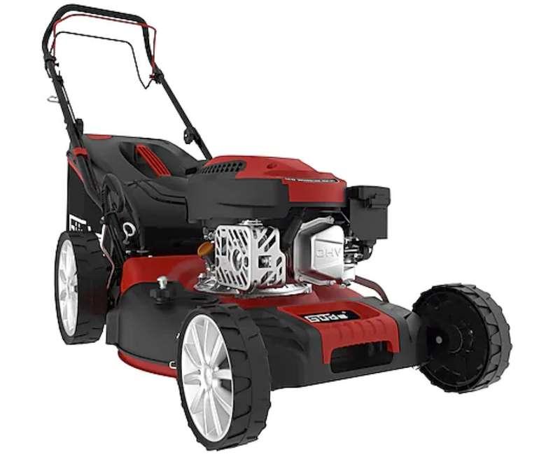 Güde Rasenmäher Eco Wheeler 464.2 R mit 4-Takt Motor für 189,99€inkl. Versand (statt 249€)