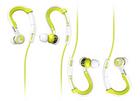 2 Stück Philips ActionFit NoLimits In-Ears SHQ3400LF für 25,90€ (statt 64€)