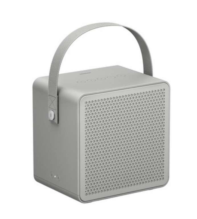 Urban Ears Ralis Bluetooth-Lautsprecher in Grau für 55,90€ inkl. Versand (statt 111€)