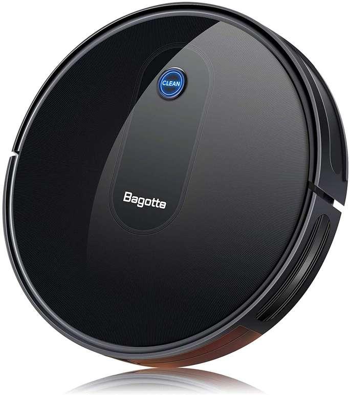 Bagotte Saugroboter (1500Pa, 6 Modi) für 142,99€ inkl. Versand (statt 190€)