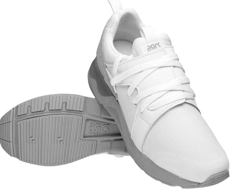 Asics Sale mit bis -83% Rabatt bei SportSpar - z.B. Sanze Sneaker für 39,99€