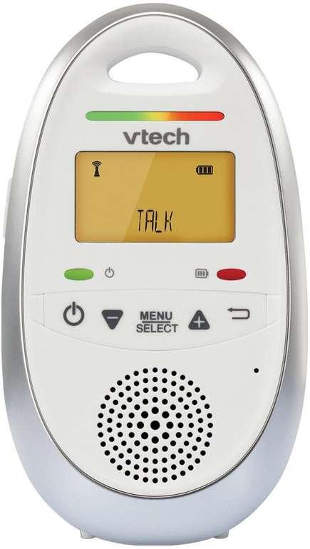 VTECH Babyphon BM2400 Babyphon in Weiß/Silber für 29,88€ inkl. Versand (statt 43€)