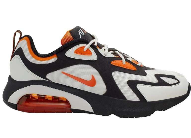 Runners Point Sale mit bis -60% Rabatt + 30% extra auf Alles - z.B Nike Air Max 200 Sneaker für 59,94€