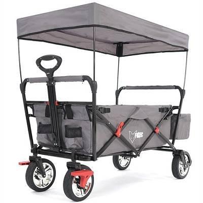 Fuxtec CT-500 Bollerwagen für 111,20€ inkl. Versand (statt 139€)