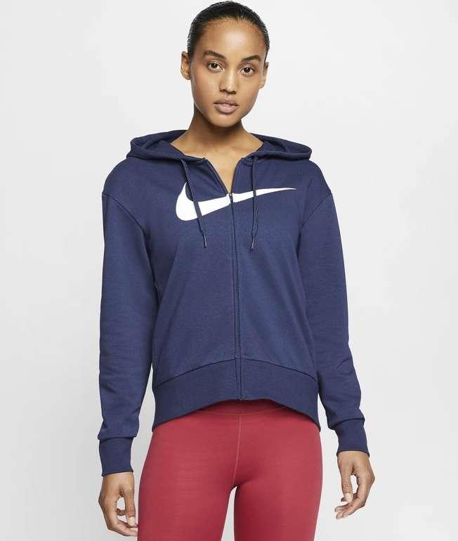 Nike Dri-FIT Get Fit Trainings-Hoodie mit Reißverschluss für 29,18€ (statt 60€) - Nike Membership!