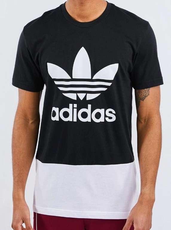 """Adidas Originals """"Channel Plus"""" Herren T-Shirt für 9,99€ (statt 20€)"""