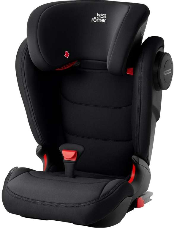 Britax Römer Kindersitz Kidfix III M in 3 Farben für je 170,92€ inkl. Versand (statt 190€)