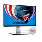 "Dell UltraSharp U2417HJ 24"" Full HD Monitor + Qi-Ladestation für 279,90€"