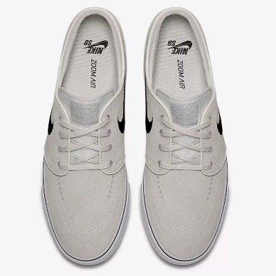 Nike Zoom SB Stefan Janoski Canvas Sneaker für 52,58€ inkl. Versand