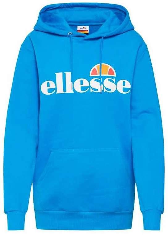Ellesse Damen Sweatshirt 'Torices' für 29,67€ inkl. Versand (statt 50€)