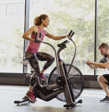 Fitness First Mitgliedschaften mit 33% Vergünstigung und kostenlosem Startpaket!