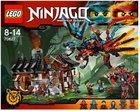 MyToys: 15% Rabatt auf vieles von Lego - Ninjago: Drachenschmiede ab 50,99€