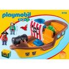 Playmobil 9118 - Piratenschiff für 16,38€ inkl. Versand (statt 23€)