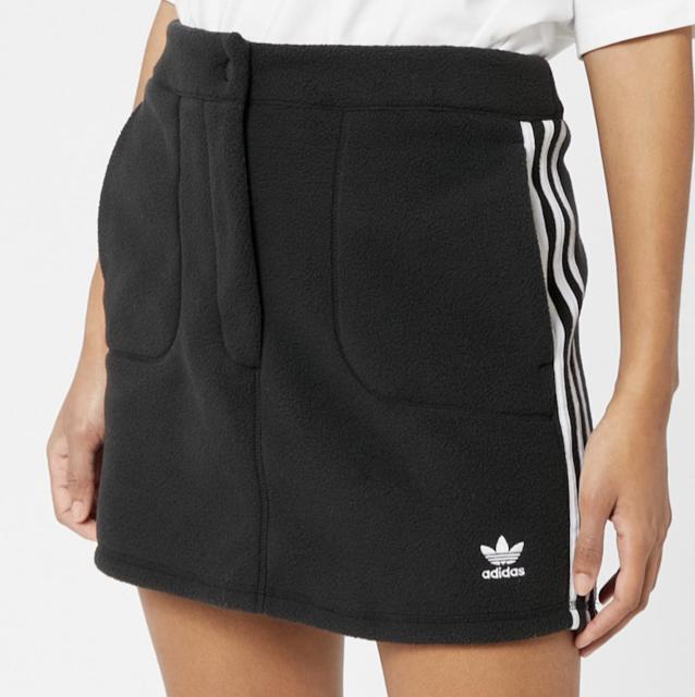 Adidas Originals Rock in schwarz und rosa ab 20,93€ inkl. Versand (statt 24€)