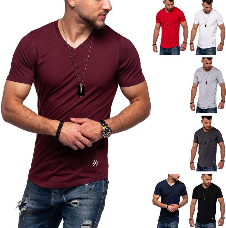 Jack & Jones Herren Infinity Oversize T-Shirt für 11,99€inkl. Versand (statt 18€)